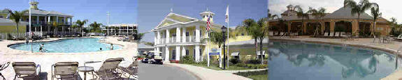Bahama Bay Short Term Rental Resort osceola co. Fl